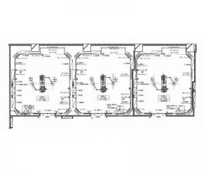 医療設備システム設計部門 設計イメージ01